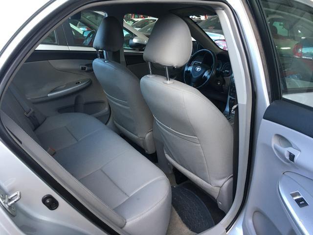 Corolla 1.8 Gli 2013/13 automático - Foto 4