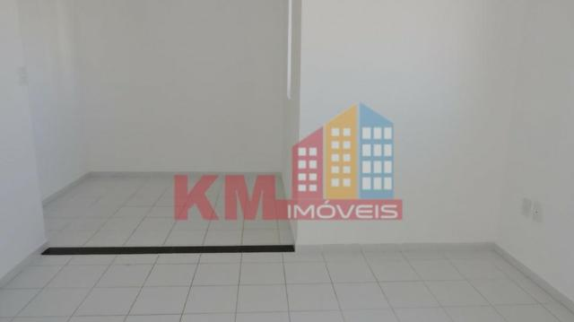 Vende-se excepcional apartamento no Spazio di Leone - KM IMÓVEIS - Foto 4