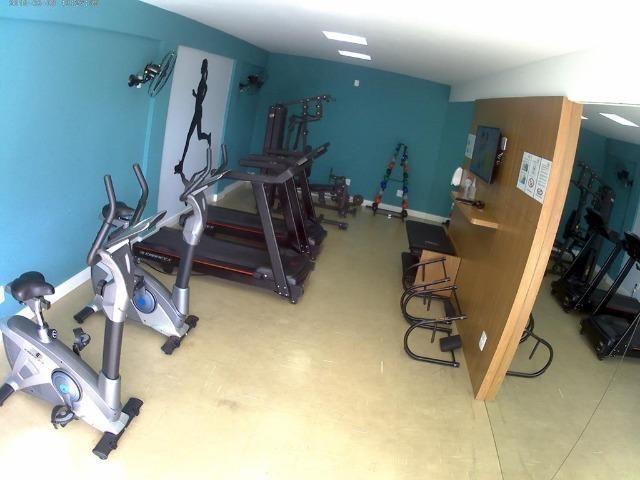 UED-20 - Apartamento pronto pra morar em morada de laranjeiras serra - Foto 3