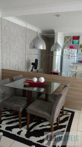 Lindo apartamento de 3 quartos com suíte em Morada de Laranjeiras - Foto 4