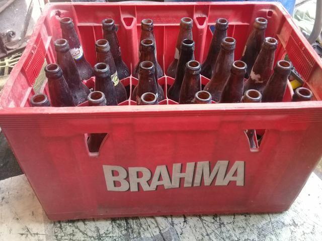 GRADE cerveja seca