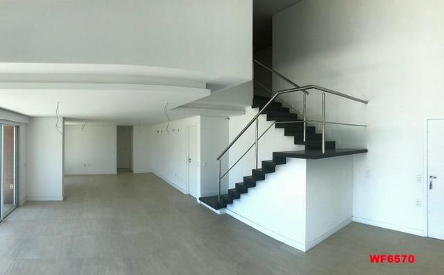 AP1559 Brisas Do Meireles, apartamento com 4 quartos, 4 vagas, lazer completo - Foto 8
