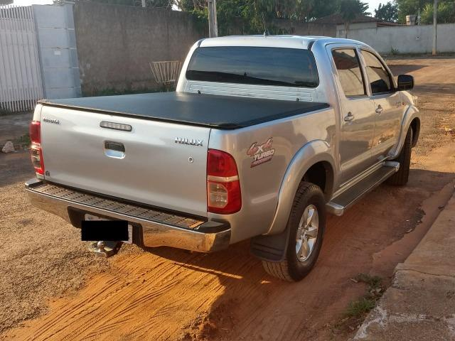 Veículo pick up - Foto 9