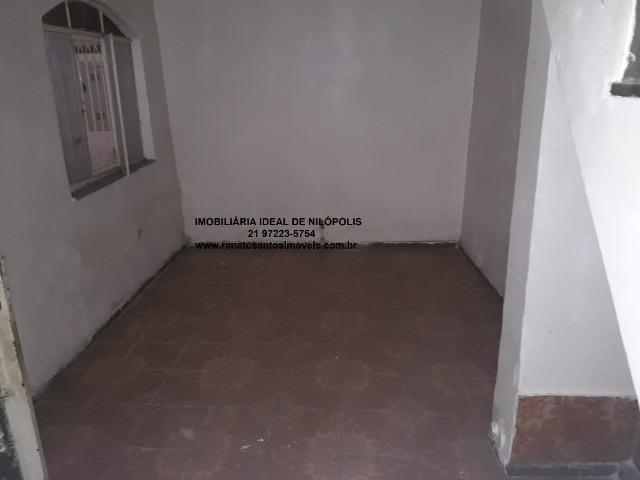 Nilópolis - Casa Duplex 2 quartos - Foto 3