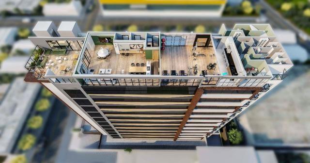 DD12112 Rooftop , 4 suítes, 4 vagas, 230m² - Negocie melhor condição aqui