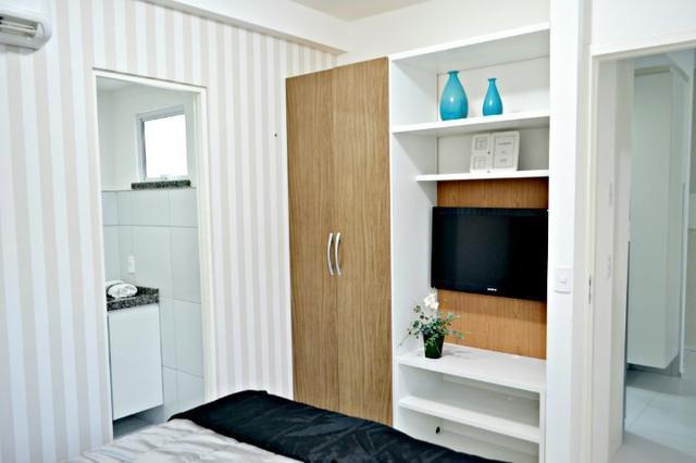 Único Apartamento no Passaré- Elevador- 2 Suites - Foto 7
