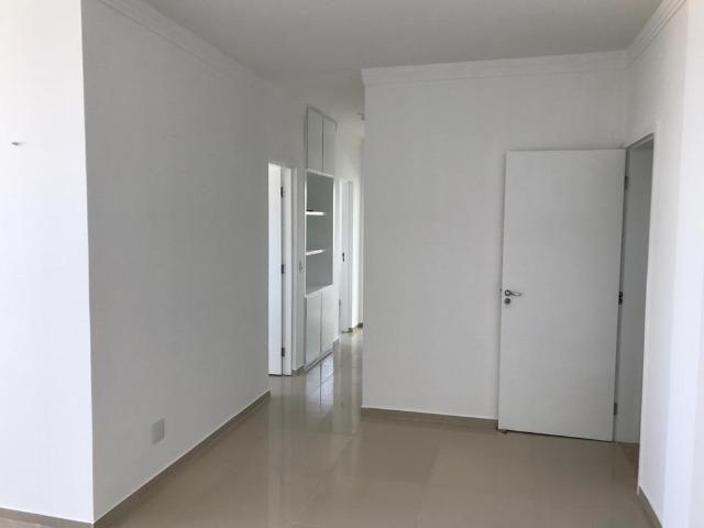 Lindo Apartamento no Bairro de Fátima, todo Projetado 89m2, Localização excelente - Foto 2