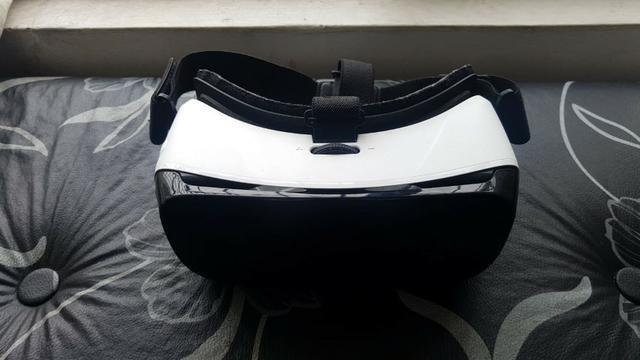 Oculos Gear VR Samsung