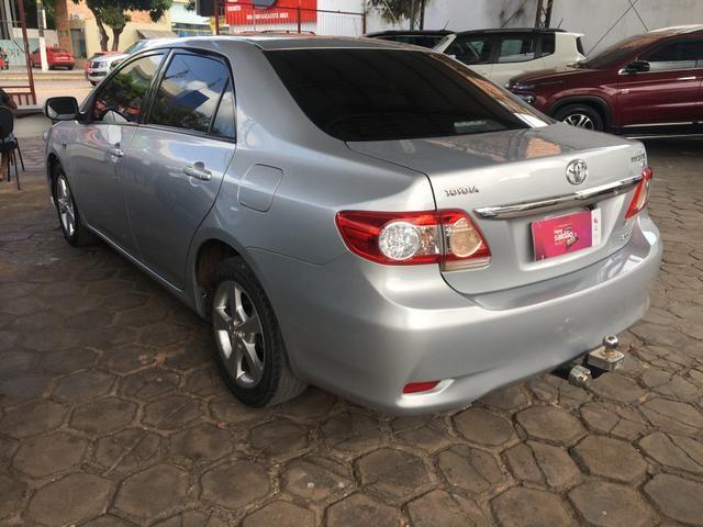 Toyota Corolla Xei AT 2011/12 na SA Veículos! - Foto 5