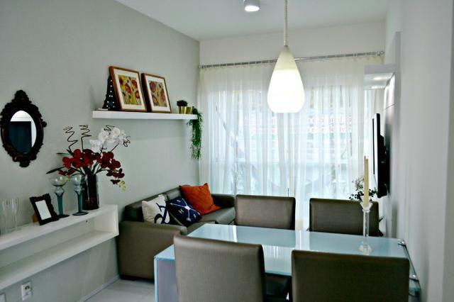 Único Apartamento no Passaré- Elevador- 2 Suites - Foto 13