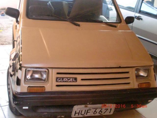 Gurgel BR 800 todo original, para colecionadores - Foto 6