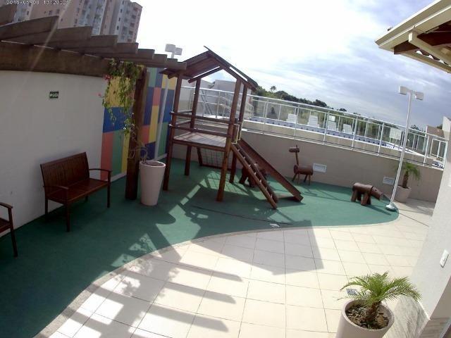UED-20 - Apartamento pronto pra morar em morada de laranjeiras serra - Foto 11