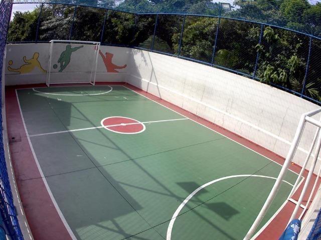 UED-20 - Apartamento pronto pra morar em morada de laranjeiras serra - Foto 4