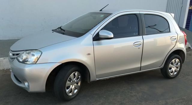 Toyota Etios X 1.3 2014/15 - Foto 5