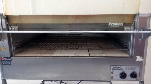 Forno Industrial Promaq 220 300° 90x90 Proels-4 - Foto 6