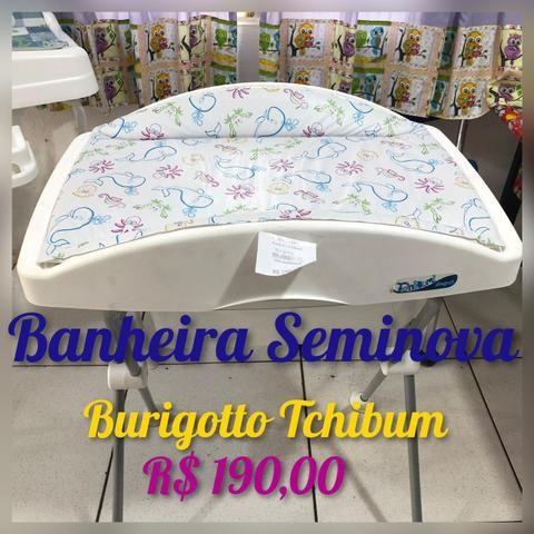 Banheira usada Burigotto - Foto 2