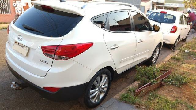 Hyundai iX35 2.0 - 2011/12 - Foto 5