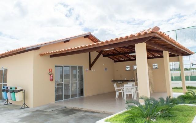 Alugo Apartamento - Condomínio Mais Viver Águas Claras - Foto 4