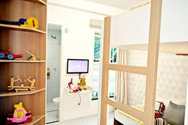 Único Apartamento no Passaré- Elevador- 2 Suites - Foto 12