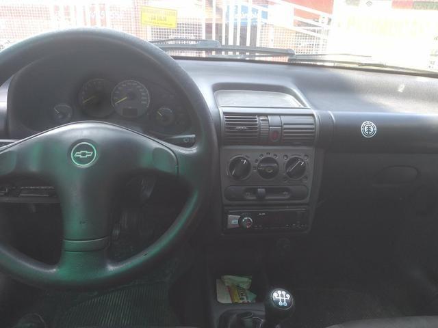 Corsa Classic VHC E 2006 - Foto 6