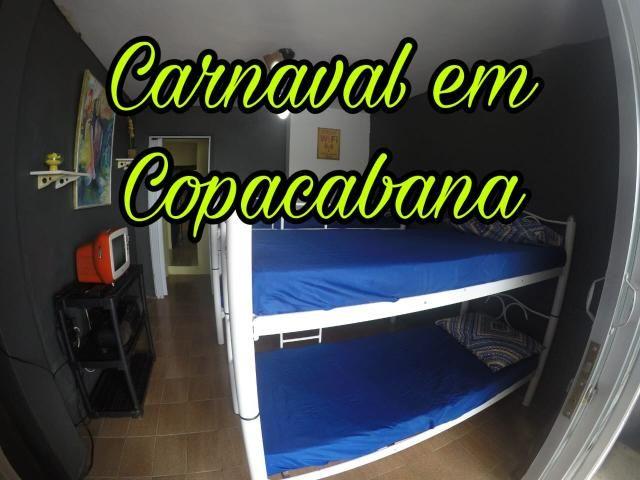 Temporada em Copacabana