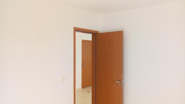 Apto 2Q novo Condomínio Parque Vila Imperial - Foto 15