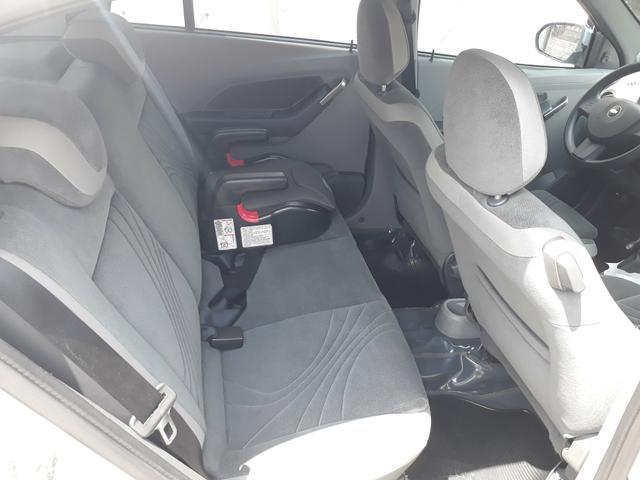 Chevrolet Ágile LTZ 1.4 12/13 - Foto 12