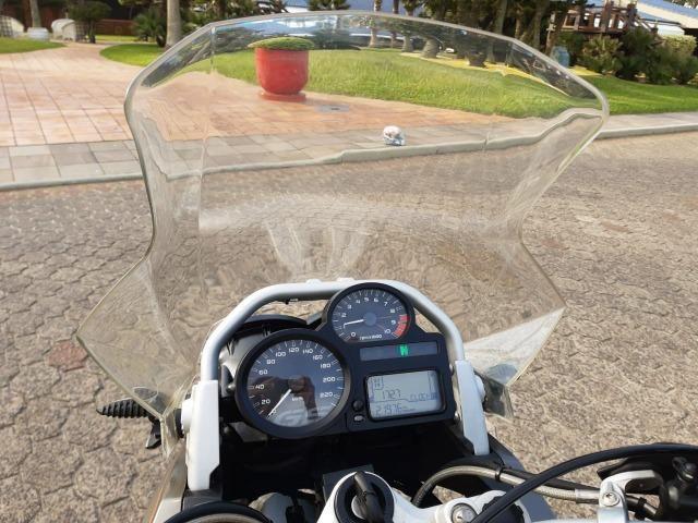 Moto Bmw GS 1200 Sport 2011/12 - Foto 13