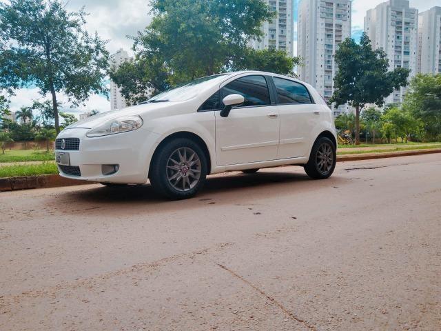 Fiat Punto Essence 1.6 (Flex) 2012 - Completo - Foto 2