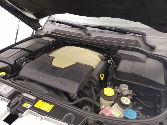 Range Rover - SuperCharged 4.2 V8 - Abaixo da fipe - Foto 19