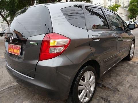 Honda Fit EXL 1.5 Flex - Foto 6