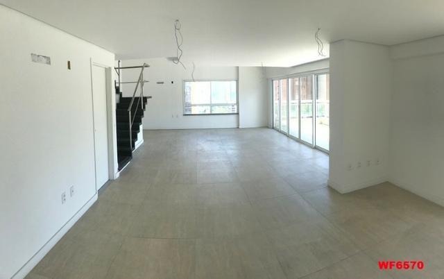 AP1559 Brisas Do Meireles, apartamento com 4 quartos, 4 vagas, lazer completo - Foto 9