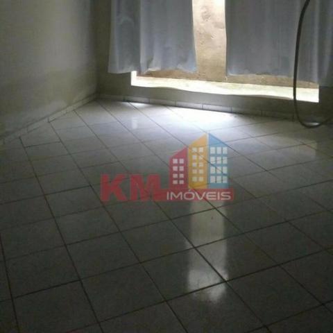 Vende-se casa com Piscina no planalto 13 de Maio - KM IMÓVEIS - Foto 3