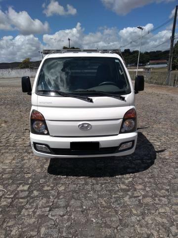 Hyundai HR - carroceria