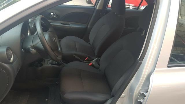 Nissan March 1.6 2013 - Foto 8