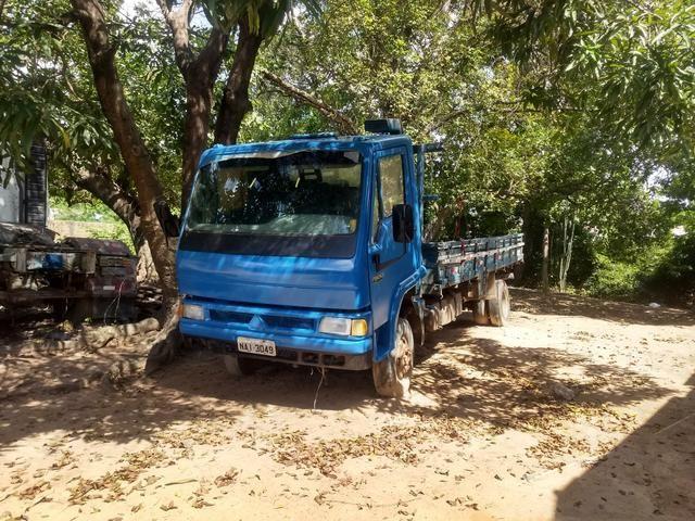 Caminhão Agrale ano 1998