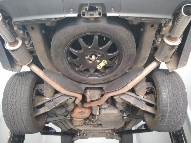 Range Rover - SuperCharged 4.2 V8 - Abaixo da fipe - Foto 20