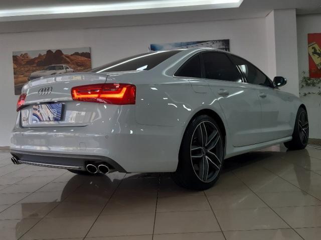 Audi S6 Quattro TFSi - Foto 9