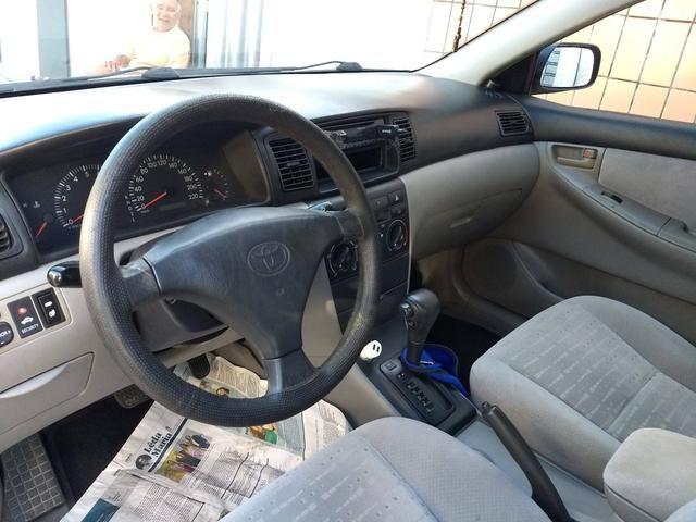 Corolla 2004 - Foto 4