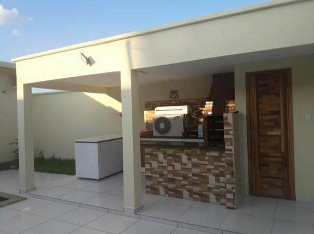 Vendo uma excelente casa no Village Tiradentes - Foto 2