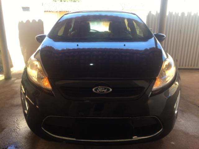 Ford New Fiesta SE 1.6 Hatch - Foto 7