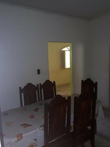 Vende-se casa no bairro Vila Nova!!! - Foto 5