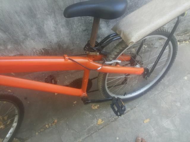 Vende-se essa bicicleta - Foto 2