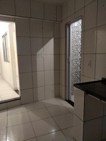 Apartamento/kitnet - Foto 5