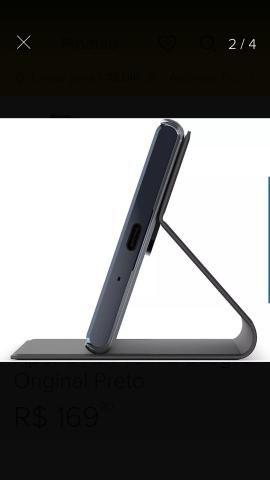 Sony xperia xz premium + SMARTBAND SONY SWR10, nota e garantia - Foto 3