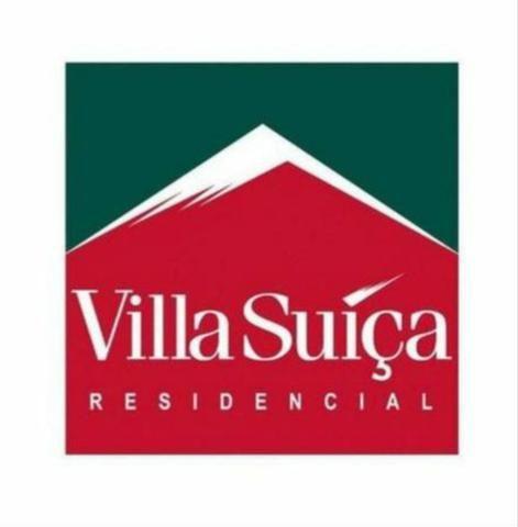 Vendo lote de 300m2. Cond. Villa Suiça (Swiss Park Brasília). Ac. carro
