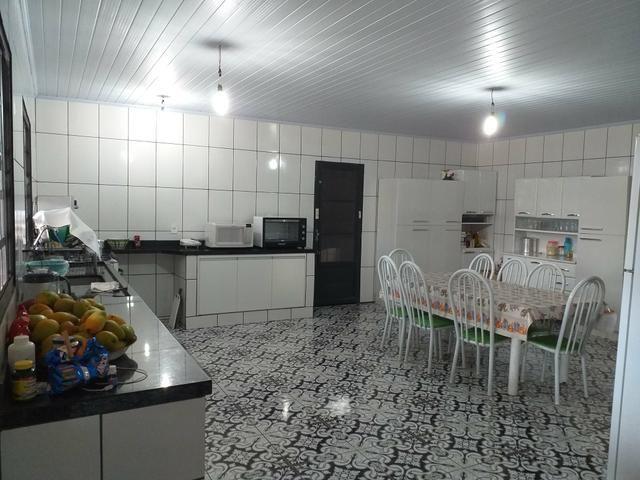 Excelente casa na 1 etapa do condomínio Entre Lagos - Foto 2
