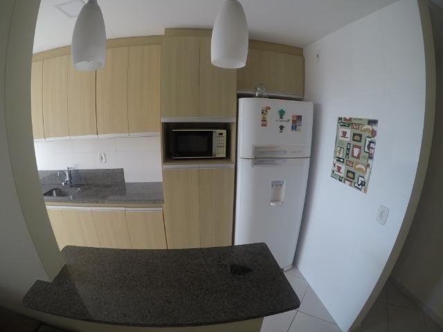 PS - Excelente Apto 3Q c/Suite Cond. Reserva do Parque em Laranjeiras Serra - Foto 17