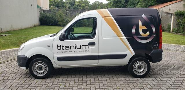 "Kangoo Renault ""ZERO KM"" 2018 - Foto 3"