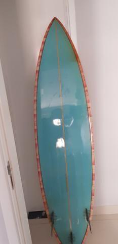Prancha de surfe 6'6